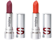 Sisley, Sheer Berry, Sheer Papaya